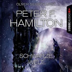 Schwarze Welt (Ungekürzt) Audiobook