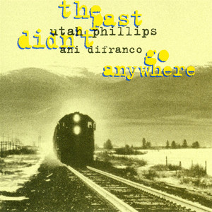 The Past Didn't Go Anywhere album