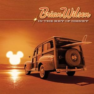In the Key of Disney Albumcover