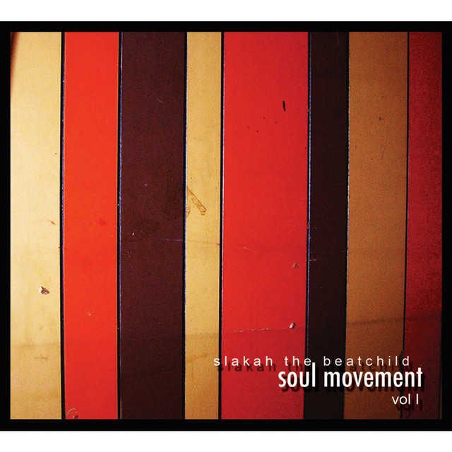 Soul Movement Vol I