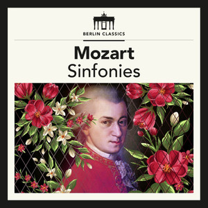 Mozart: Sinfonies Albümü