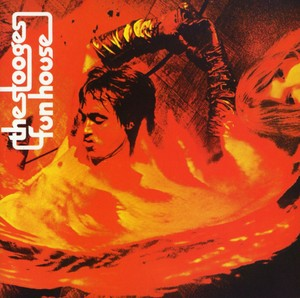 Album cover for Funhouse by The Stooges