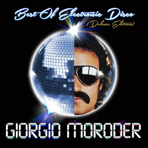 Best of Electronic Disco (Deluxe Edition) album
