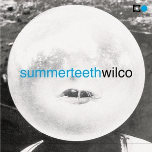 Summerteeth Albumcover