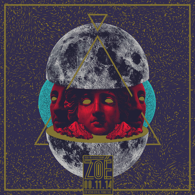 8.11.14 (Deluxe) Albumcover