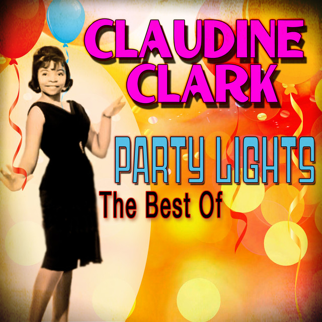 Party Lights cover