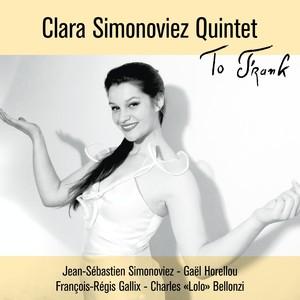 Clara Simonoviez Quintet