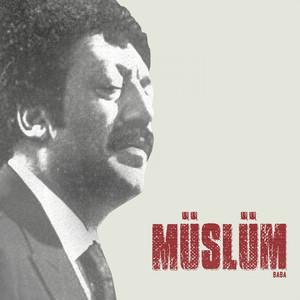 Müslüm Baba Albümü