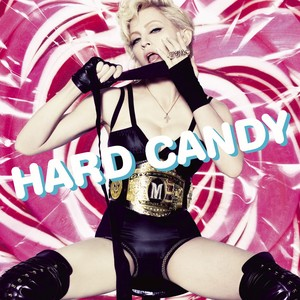 Hard Candy Albumcover