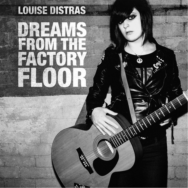 Louise Distras tickets and 2018 tour dates