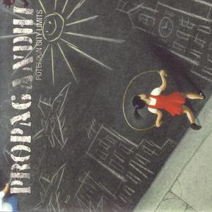 Potemkin City Limits album