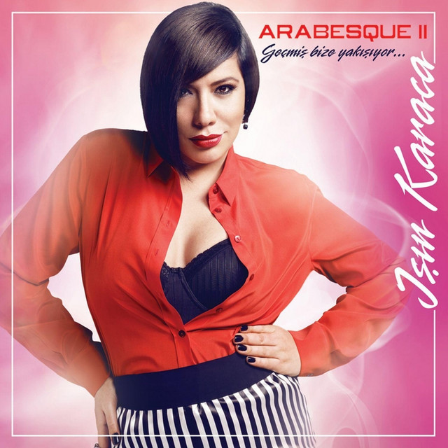 Arabesque II (Geçmiş Bize Yakışıyor)