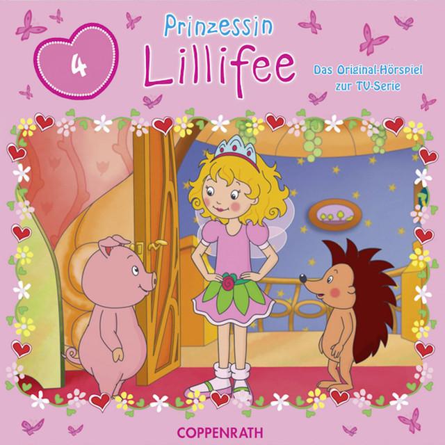04 - Das Hörspiel zur TV-Serie Cover