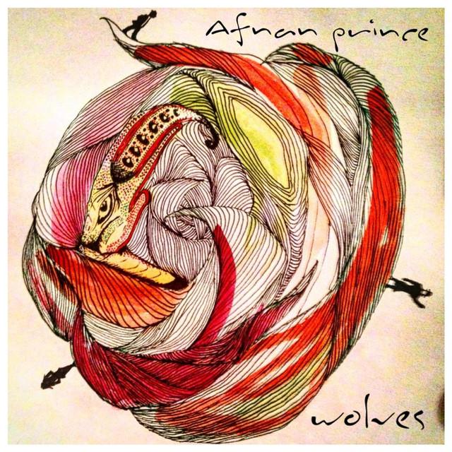 Afnan Prince