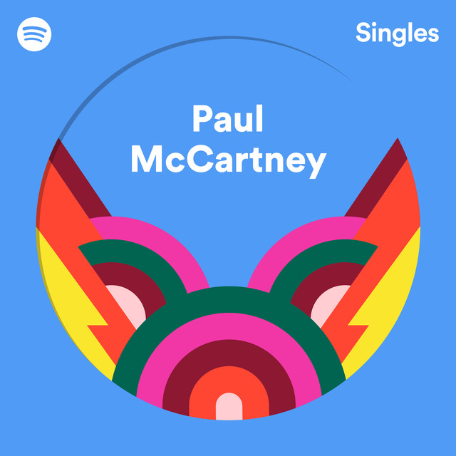 Spotify Singles: Paul McCartney Box Set
