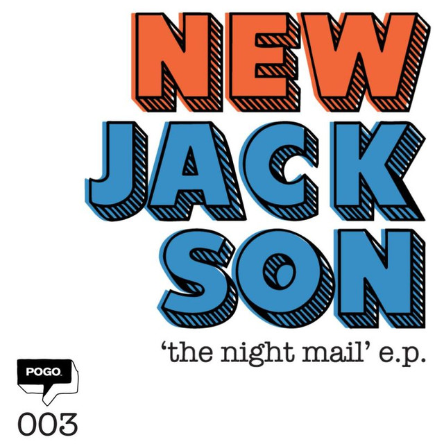 New Jackson