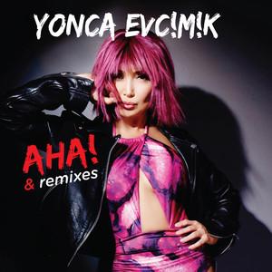 Aha (Remixes) Albümü
