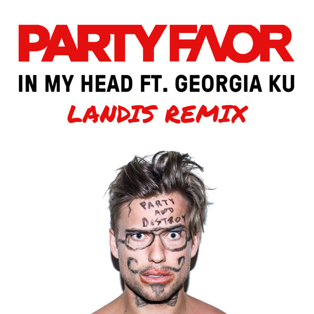 In My Head (feat. Georgia Ku) [Landis Remix]