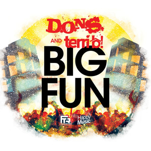 Big Fun - SINGLE