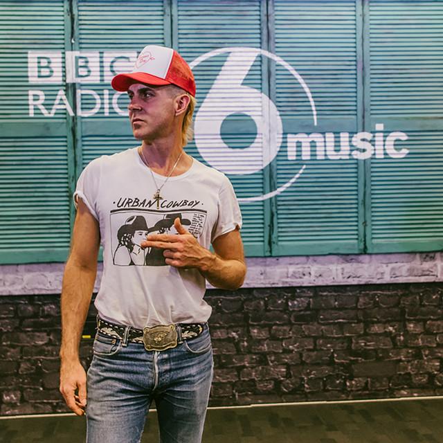 BBC 6 Music Session