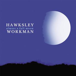 Almost a Full Moon album