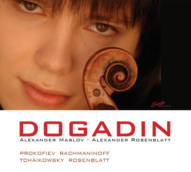 Dogadin Albumcover