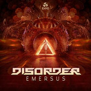 Emersus cover art