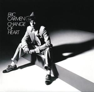 Change of Heart album