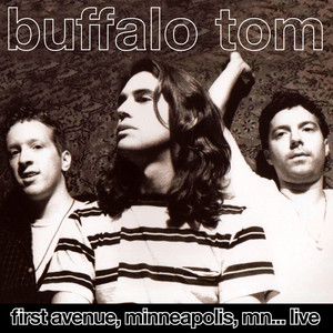 First Avenue, Minneapolis, MN...Live & Remastered 11 May '92 album