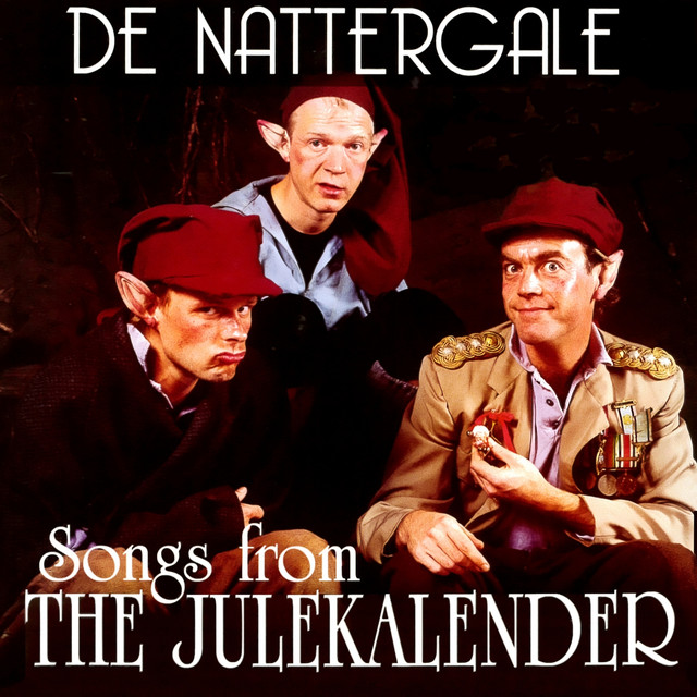 Songs from the Julekalender