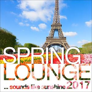 Spring Lounge 2017 - Chill Sounds Like Sunshine album