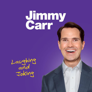 Jimmy Carr, Hard Work & Laughter på Spotify