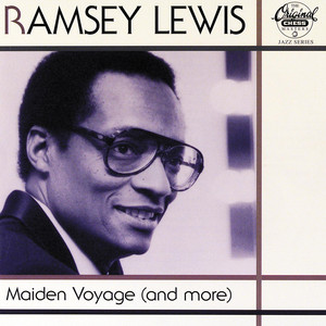 Maiden Voyage (And More) album