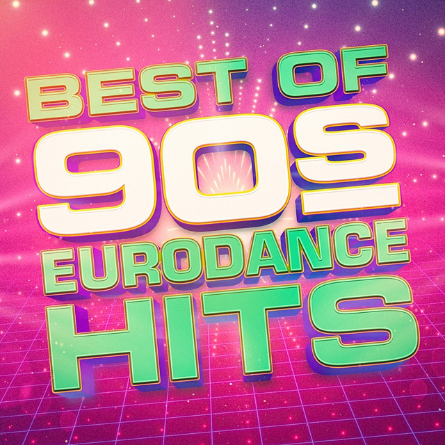 Best of 90's Eurodance Hits