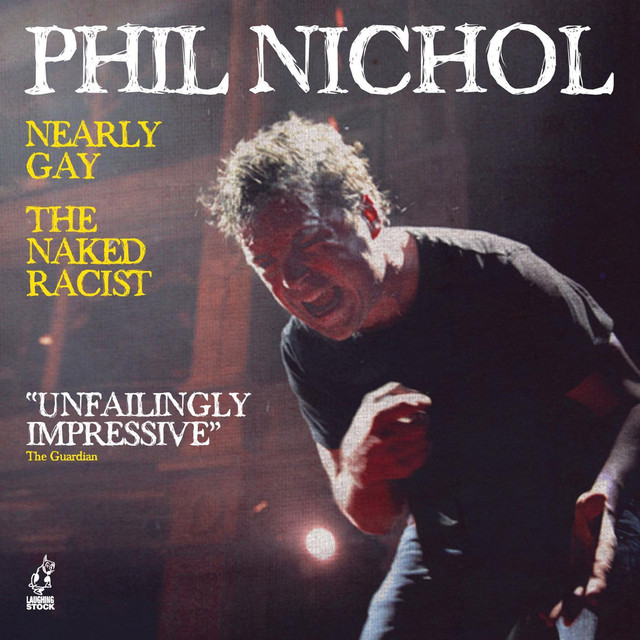 Phil Nichol tickets and 2019 tour dates