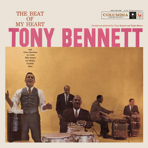 Tony Bennett So Beats My Heart for You - Remastered cover