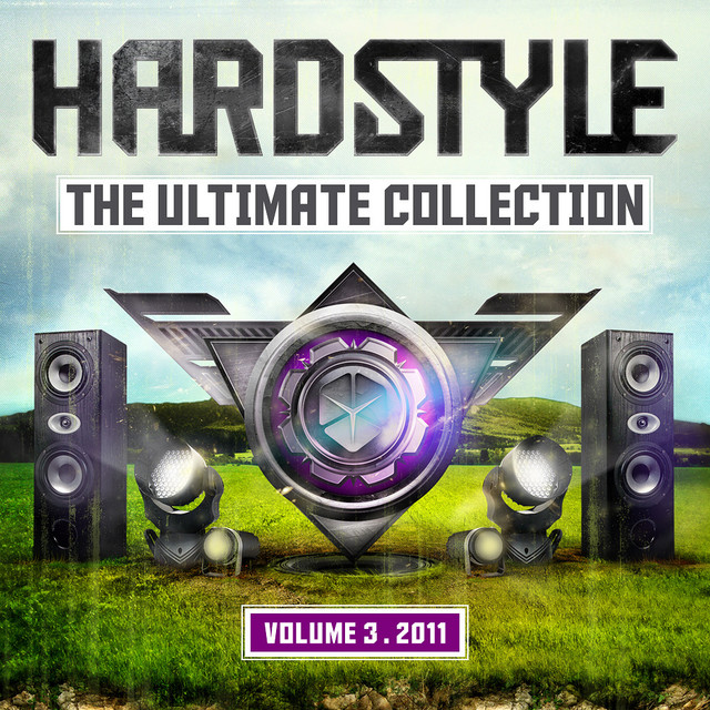 Hardstyle: The Ultimate Collection Vol.3
