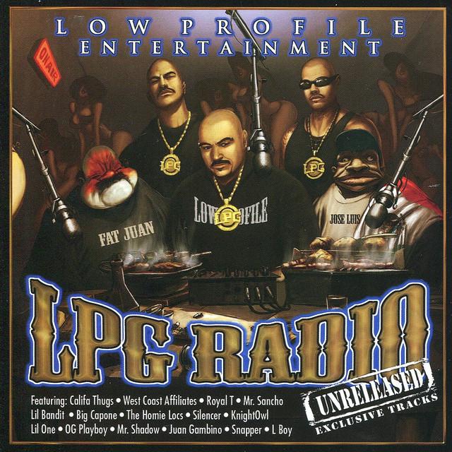 LPG Radio