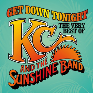 Get Down Tonight - The Very Best of KC and the Sunshine Band album