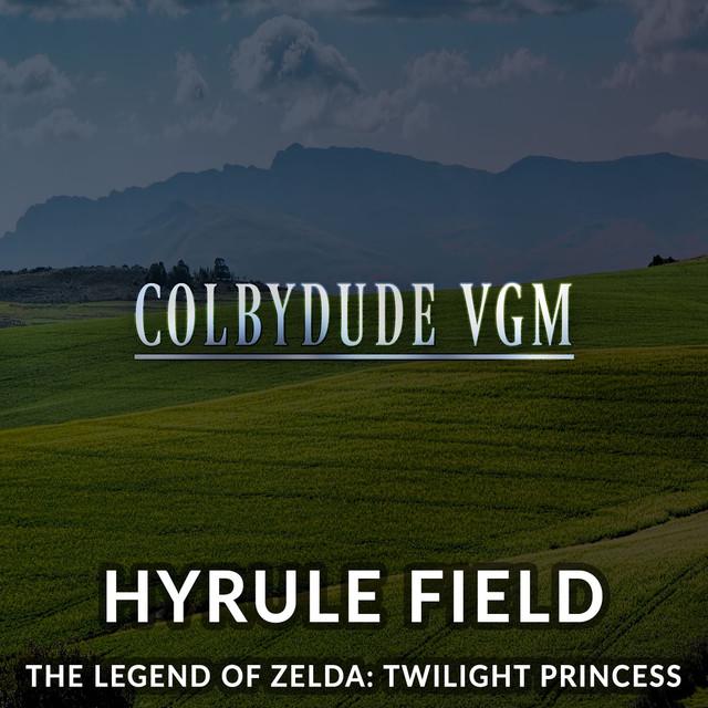 """Hyrule Field (From """"The Legend of Zelda: Twilight Princess"""")"""