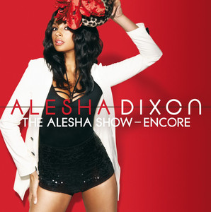 The Alesha Show: Encore album