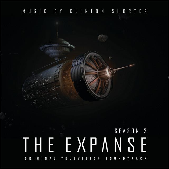 The Expanse Season 2 (Original Television Soundtrack)