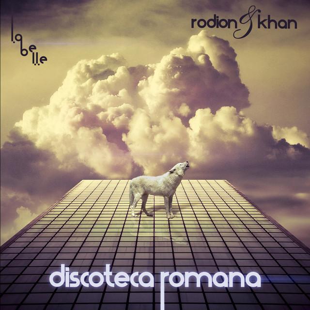 Discoteca Romana - EP