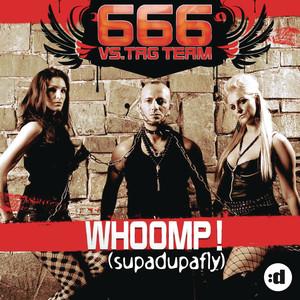 WHOOMP! (Supadupafly) Albümü