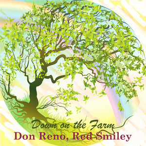 Don Reno, Red Smiley San Antonio Rose cover