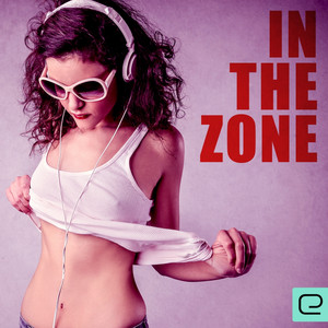 In The Zone Albumcover
