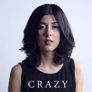 Daniela Andrade Crazy cover