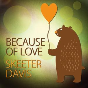 Because of Love album