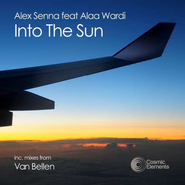 Into The Sun (feat. Alaa Wardi)