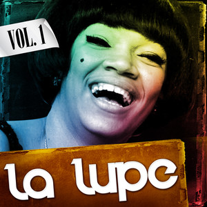 La Lupe. Vol. 1 album